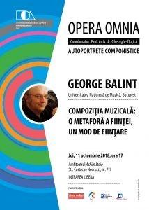 George Balint