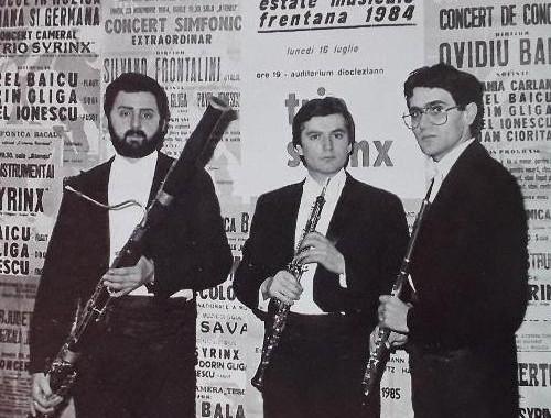 Trio Syrinx 1