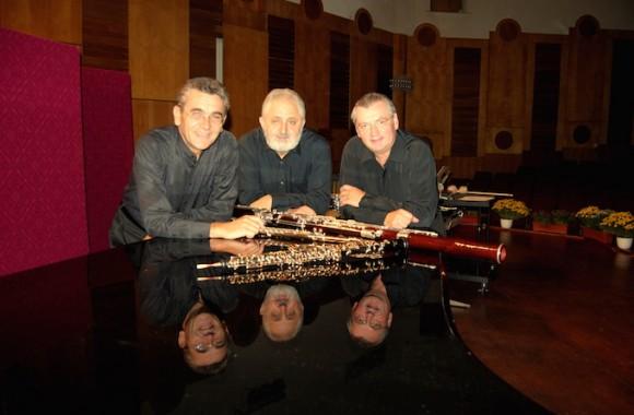 Trio Syrinx