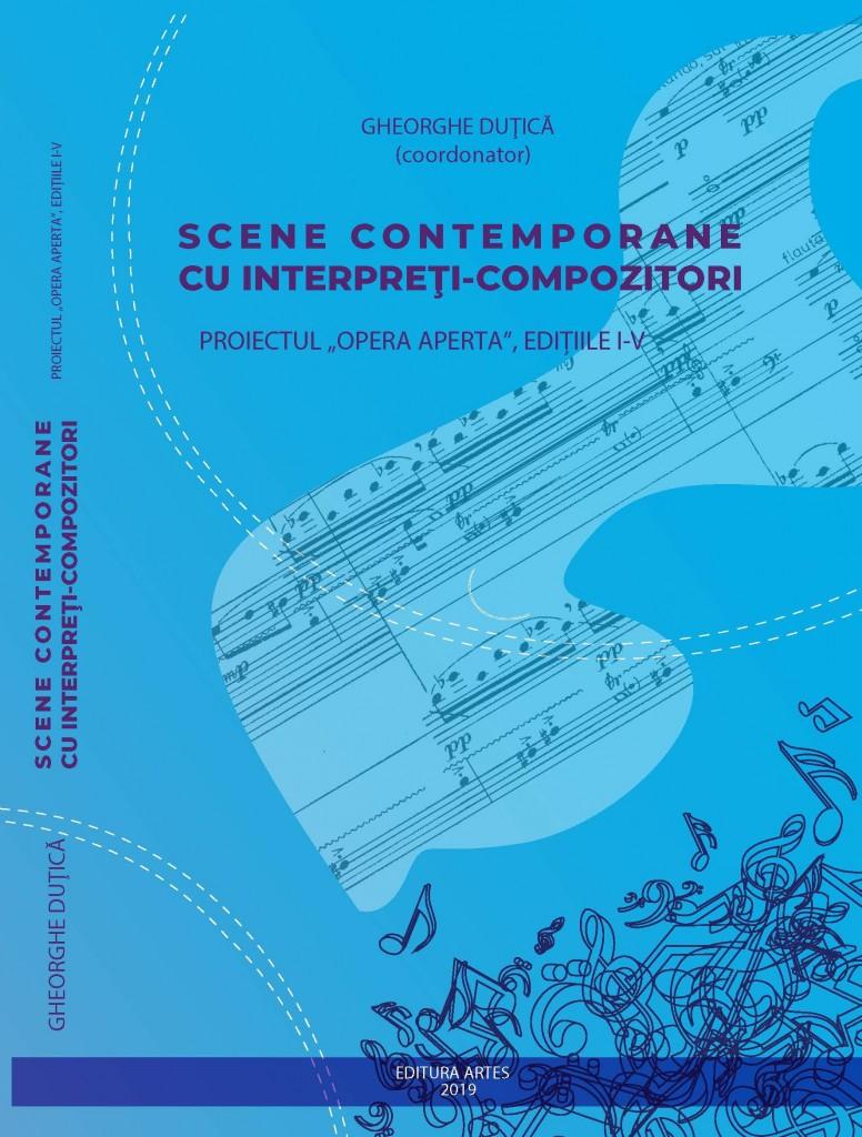Opera Aperta FMR 2019 - Coperta 1